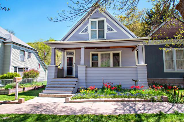 908 Bennett Avenue, Glenwood Springs, CO 81601 (MLS #160560) :: McKinley Real Estate Sales, Inc.