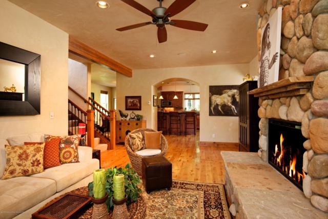 223 Juniper Court, Basalt, CO 81621 (MLS #160563) :: McKinley Real Estate Sales, Inc.