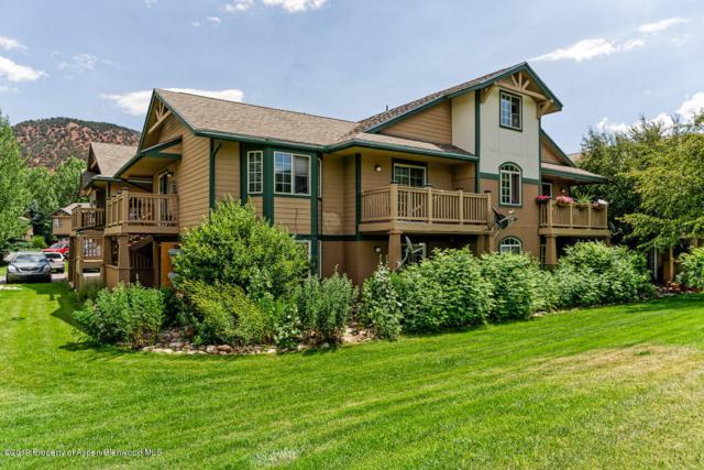 8104 Elk Lane, Basalt, CO 81621 (MLS #160566) :: McKinley Real Estate Sales, Inc.