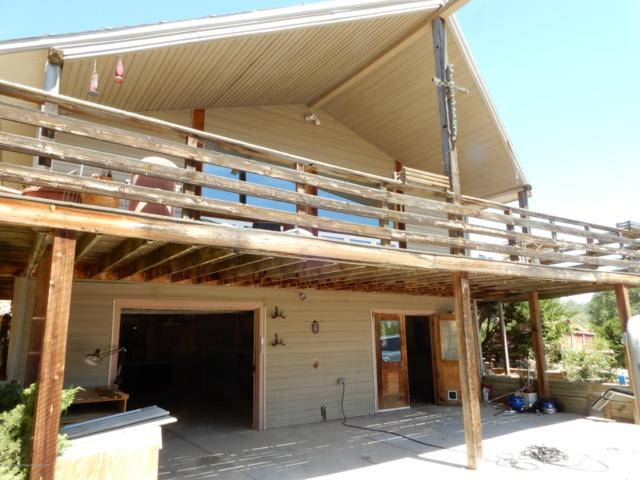 510 Richards Avenue, Silt, CO 81652 (MLS #160582) :: McKinley Real Estate Sales, Inc.