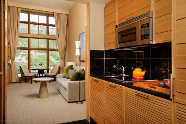 130 Wood Road #706, Snowmass Village, CO 81615 (MLS #160631) :: McKinley Real Estate Sales, Inc.