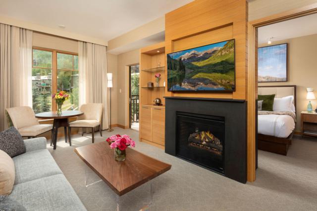 130 Wood Road #338, Snowmass Village, CO 81615 (MLS #160750) :: McKinley Real Estate Sales, Inc.