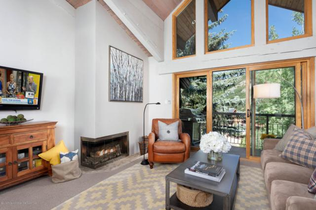 400 Wood Road D-1308, Snowmass Village, CO 81615 (MLS #160837) :: Roaring Fork Valley Homes