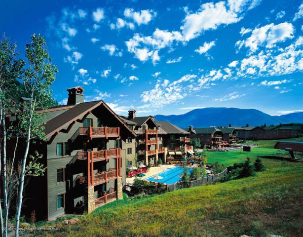 0075 Prospector Road 8315- 10, Aspen, CO 81611 (MLS #160846) :: McKinley Real Estate Sales, Inc.