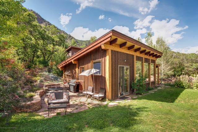 103 Apache Trail, Carbondale, CO 81623 (MLS #160916) :: McKinley Real Estate Sales, Inc.