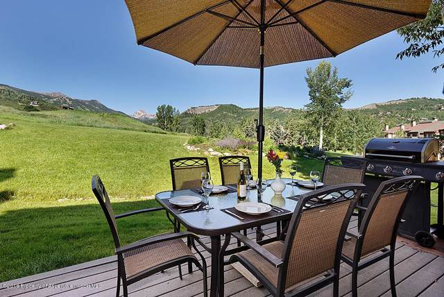 150 Snowmass Club Circle #1614, Snowmass Village, CO 81615 (MLS #161299) :: McKinley Real Estate Sales, Inc.