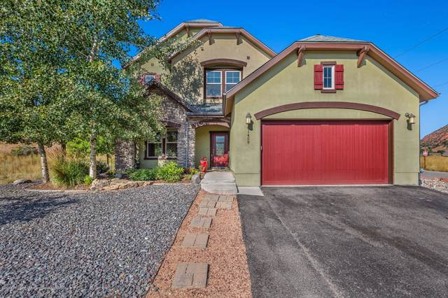 1459 River Bend Way, Glenwood Springs, CO 81601 (MLS #161306) :: McKinley Real Estate Sales, Inc.