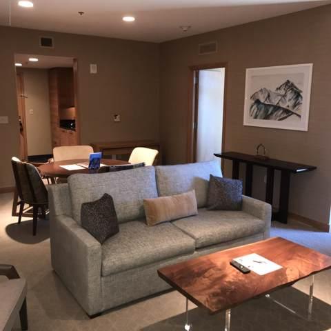 130 Wood Road #734, Snowmass Village, CO 81615 (MLS #161308) :: McKinley Real Estate Sales, Inc.
