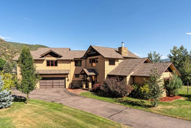 230 Meadow Wood Road, Glenwood Springs, CO 81601 (MLS #161313) :: McKinley Real Estate Sales, Inc.
