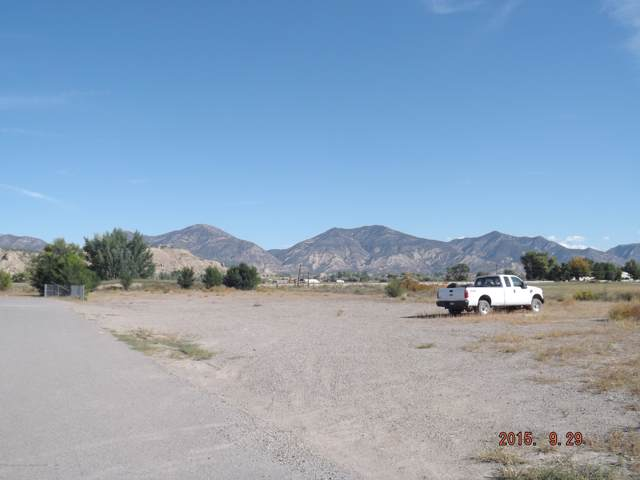 28485 Highway 6 & 24 Lot 10, Rifle, CO 81650 (MLS #161321) :: McKinley Real Estate Sales, Inc.