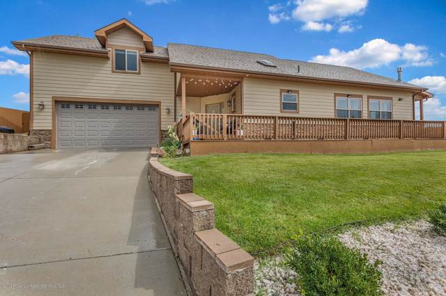 2428 Pioneer Way, Rifle, CO 81650 (MLS #161322) :: McKinley Real Estate Sales, Inc.