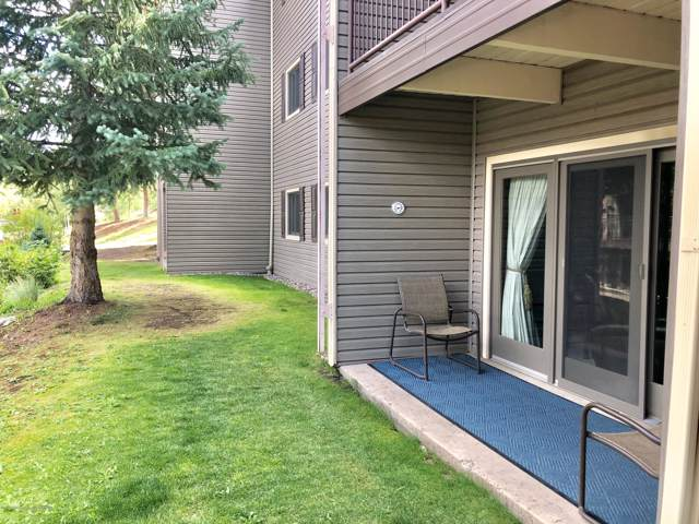 690 Carriage Way, C1b, Snowmass Village, CO 81615 (MLS #161371) :: Western Slope Real Estate