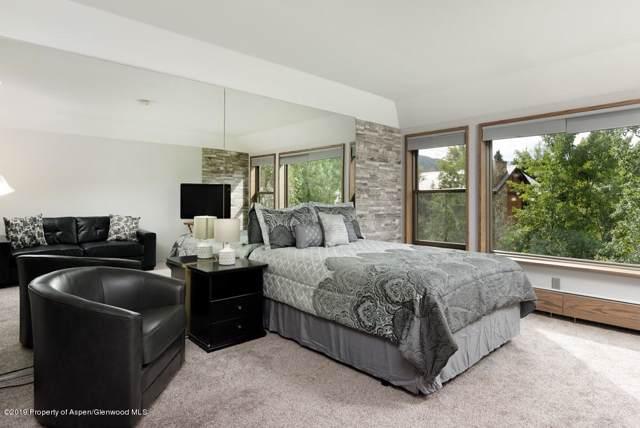 1052 Vine Street, Aspen, CO 81611 (MLS #161407) :: McKinley Real Estate Sales, Inc.
