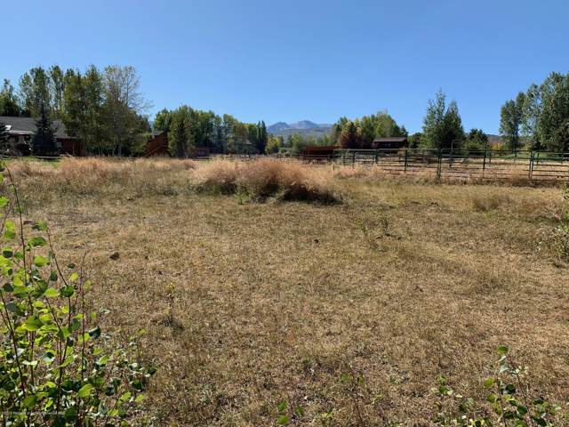 82 Haystack Lane, Snowmass, CO 81654 (MLS #161426) :: McKinley Real Estate Sales, Inc.