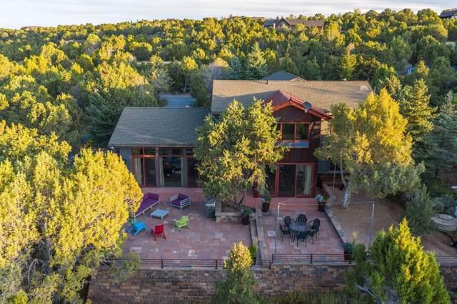 185 Monarch Road, Glenwood Springs, CO 81601 (MLS #161447) :: McKinley Real Estate Sales, Inc.