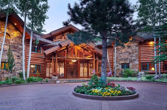 931 N Hayden Drive, Aspen, CO 81611 (MLS #161545) :: McKinley Real Estate Sales, Inc.