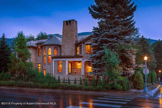 700 E Cooper Avenue, Aspen, CO 81611 (MLS #161576) :: McKinley Real Estate Sales, Inc.