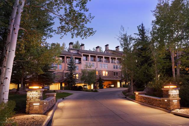 425 Wood Road Unit 26, Snowmass Village, CO 81615 (MLS #161618) :: McKinley Real Estate Sales, Inc.