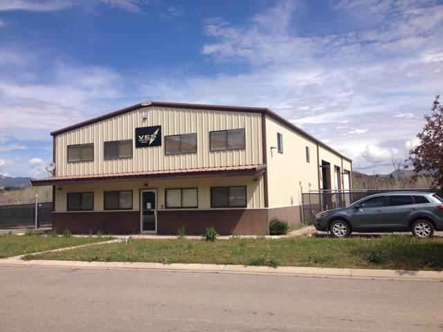 1828 Enterprise Court, Rifle, CO 81650 (MLS #161633) :: McKinley Real Estate Sales, Inc.