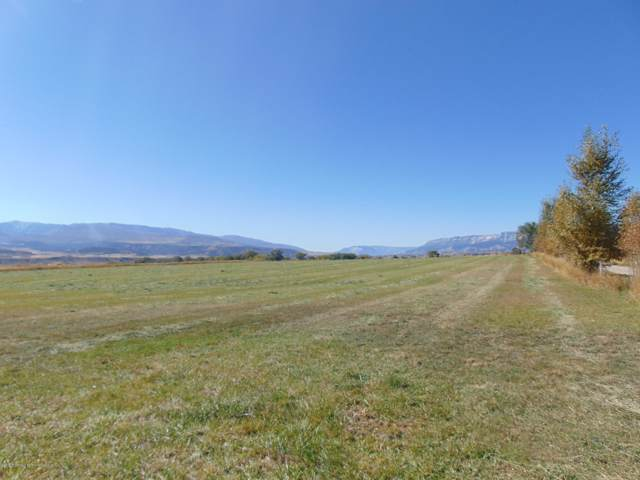 0 County Road 231, Silt, CO 81652 (MLS #161731) :: McKinley Real Estate Sales, Inc.