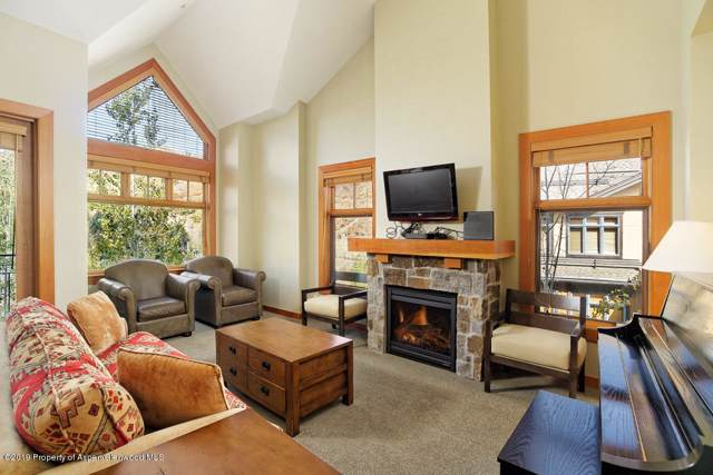 90 Carriage Way #3319, Snowmass Village, CO 81615 (MLS #161747) :: McKinley Real Estate Sales, Inc.