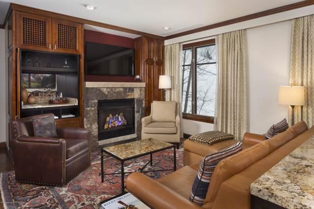 0075 Prospector Road Unit 8411-21, Aspen, CO 81611 (MLS #161769) :: McKinley Real Estate Sales, Inc.