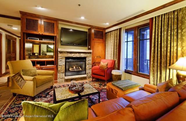 0075 Prospector Road 8403-#12, Aspen, CO 81611 (MLS #161790) :: McKinley Real Estate Sales, Inc.