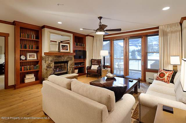 0239 Snowmass Club Circle, Snowmass Village, CO 81615 (MLS #161804) :: McKinley Real Estate Sales, Inc.