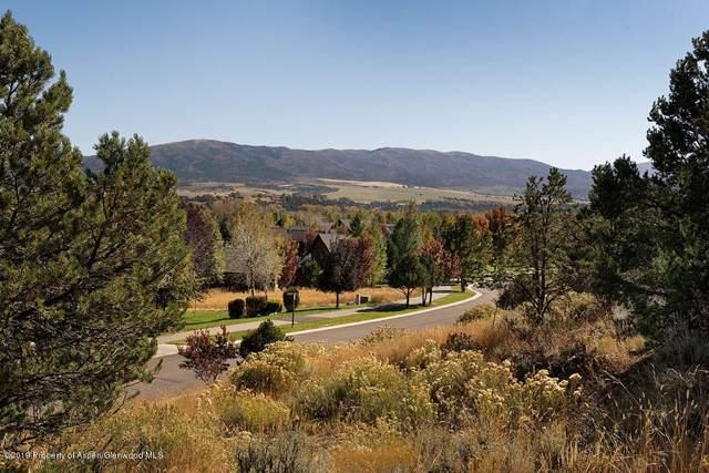 3871 Crystal Bridge Drive, Carbondale, CO 81623 (MLS #161808) :: McKinley Real Estate Sales, Inc.