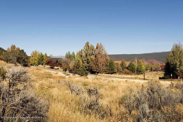 4057 Crystal Bridge Drive, Carbondale, CO 81623 (MLS #161823) :: McKinley Real Estate Sales, Inc.