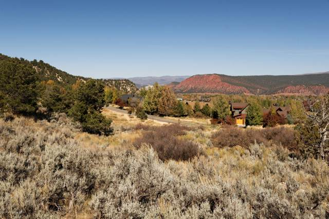 4069 Crystal Bridge Drive, Carbondale, CO 81623 (MLS #161824) :: Western Slope Real Estate