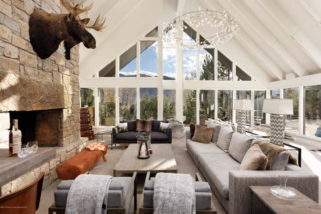 41 Salvation Circle, Aspen, CO 81611 (MLS #161947) :: Roaring Fork Valley Homes