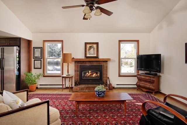166 Surrey Street, Carbondale, CO 81623 (MLS #161952) :: McKinley Real Estate Sales, Inc.