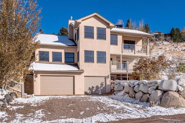 220 E Sopris Drive, Basalt, CO 81621 (MLS #161961) :: McKinley Real Estate Sales, Inc.