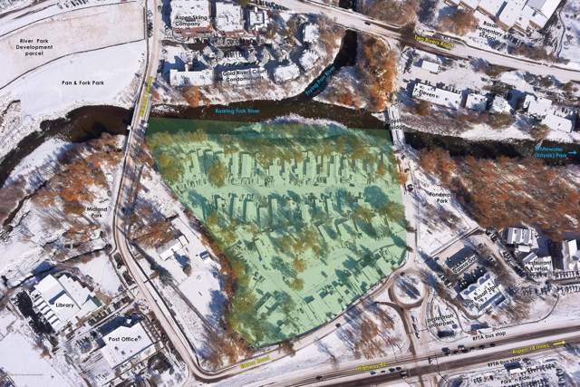 101 Emma Road, Basalt, CO 81621 (MLS #161962) :: McKinley Real Estate Sales, Inc.