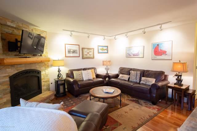 35 Upper Woodbridge Road 25Ab, Snowmass Village, CO 81615 (MLS #161979) :: McKinley Real Estate Sales, Inc.