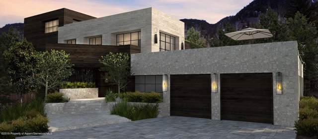 45105 E Hwy 82, Aspen, CO 81611 (MLS #161985) :: McKinley Real Estate Sales, Inc.