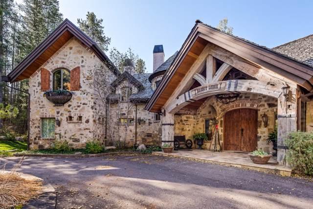 40 Northstar Circle, Aspen, CO 81611 (MLS #161991) :: McKinley Real Estate Sales, Inc.