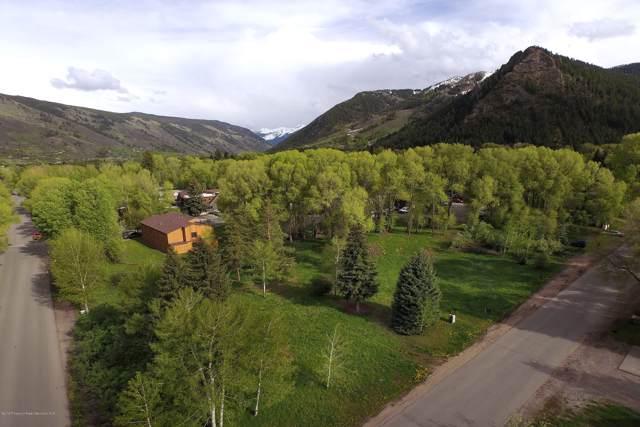 412 & 426 N Eighth Street, Aspen, CO 81611 (MLS #162003) :: McKinley Real Estate Sales, Inc.