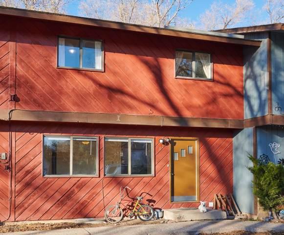 871 Colorado Avenue, Carbondale, CO 81623 (MLS #162016) :: McKinley Real Estate Sales, Inc.