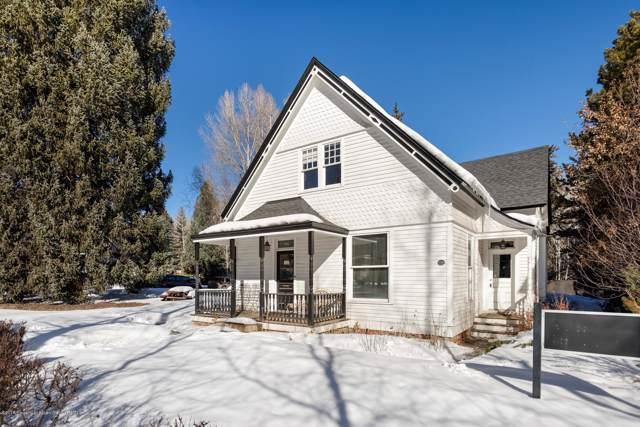 430 W Main Street, Aspen, CO 81611 (MLS #162025) :: McKinley Real Estate Sales, Inc.