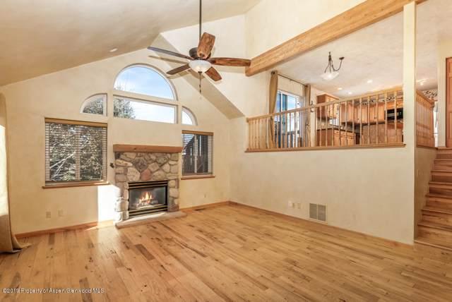 74 Sagewood Court, Basalt, CO 81621 (MLS #162026) :: McKinley Real Estate Sales, Inc.