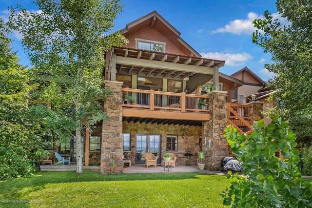 1192 Heritage Drive, Carbondale, CO 81623 (MLS #162033) :: McKinley Real Estate Sales, Inc.