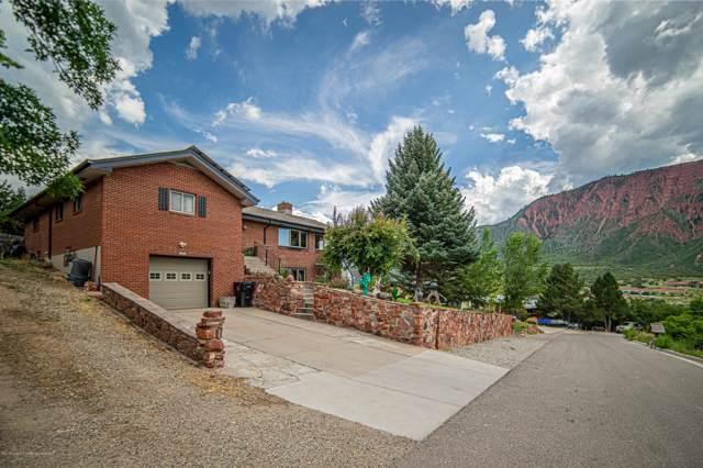 345 Vista Drive, Glenwood Springs, CO 81601 (MLS #162037) :: McKinley Real Estate Sales, Inc.