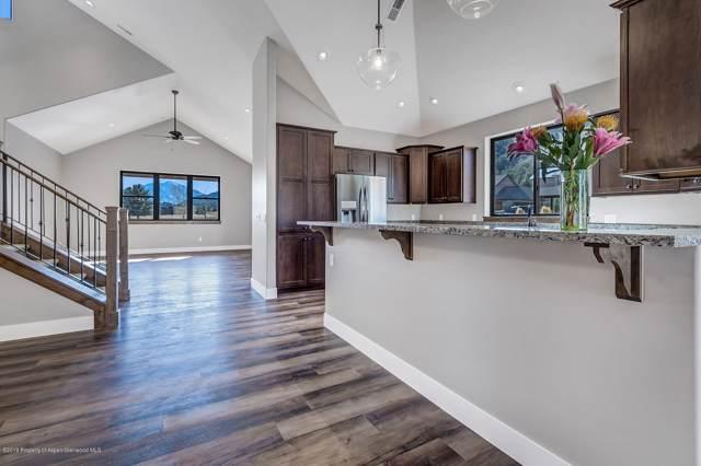 602 Saddleback Road, Carbondale, CO 81623 (MLS #162056) :: McKinley Real Estate Sales, Inc.