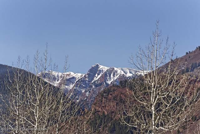 44 Falcon Road, Aspen, CO 81611 (MLS #162075) :: McKinley Real Estate Sales, Inc.