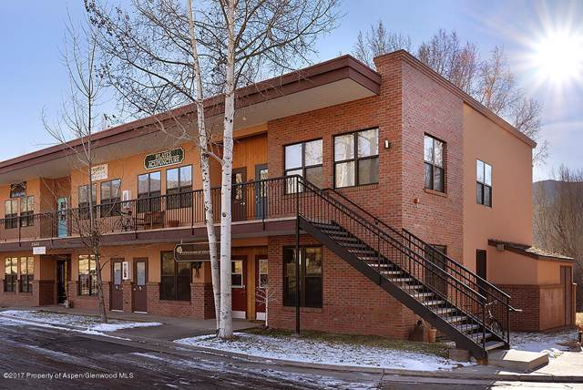 23400 Two Rivers Road, Basalt, CO 81621 (MLS #162089) :: McKinley Real Estate Sales, Inc.