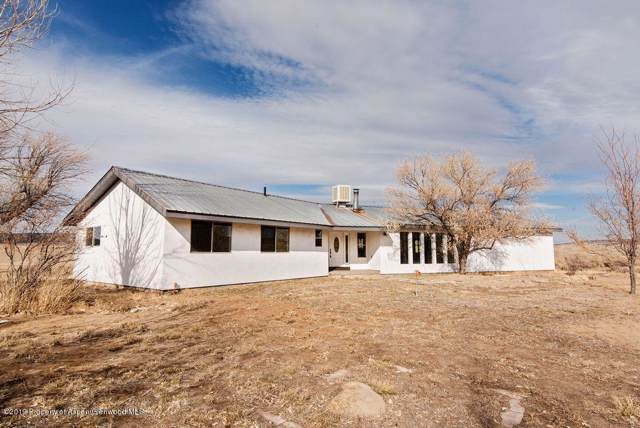 55775 Highway 318, Maybell, CO 81640 (MLS #162109) :: McKinley Real Estate Sales, Inc.