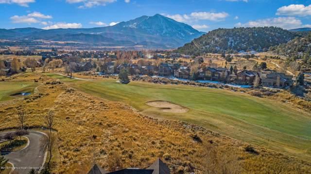 989 Cedar Creek Drive, Carbondale, CO 81623 (MLS #162114) :: McKinley Real Estate Sales, Inc.