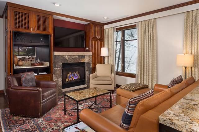 0075 Prospector Road Unit 8402-16, Aspen, CO 81611 (MLS #162119) :: McKinley Real Estate Sales, Inc.